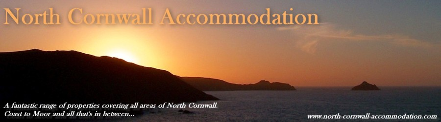 North Cornwall accommodation portal. For accommodation in North Cornwall.