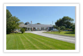 Bed And Breakfast Trevone Bay Cornwall